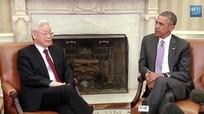 Tổng thống Mỹ tới Việt Nam và Nhật Bản: Chuyến đi mang nhiều kỳ vọng