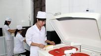 Bệnh viện Giao thông vận tải Vinh: Khám sàng lọc trước sinh gần 200 trường hợp