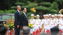 Quan hệ Việt - Mỹ: Xây dựng niềm tin tương lai
