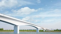 Nghệ An chuẩn bị khởi công dự án Vingroup và cầu Bến Thủy 3 bắc qua sông Lam