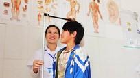 Trạm Y tế xã Mường Nọc: Nỗ lực chăm sóc sức khoẻ người dân