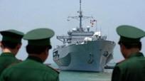 Tổng thống Obama muốn đặt trạm hậu cần ở Đà Nẵng?
