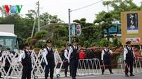 Nhật Bản siết chặt an ninh trước thềm G7