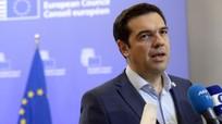 Hy Lạp vẫn chưa thể thở phào