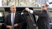Mật vụ làm gì để bảo vệ ông Obama ở Tân Sơn Nhất