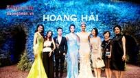 Bạn trai Kỳ Duyên, mẹ chồng Hà Tăng mua váy nghìn đô làm từ thiện