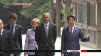 Tổng thống Obama kêu gọi giải trừ vũ khí hạt nhân
