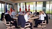 Hội nghị G7 tập trung giải quyết rủi ro mới của kinh tế thế giới
