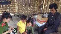 Tết thiếu nhi đến sớm với bé gái bị bắt cóc bán sang Trung Quốc