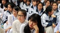 Nghệ An: Công bố tỷ lệ 'chọi' vào Trường THPT chuyên Phan Bội Châu