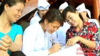 Gặp đại biểu HĐND tỉnh Nghệ An trẻ nhất nhiệm kỳ 2016 - 2021