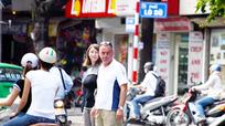 Nhường đường ở Việt Nam - góc nhìn từ người nước ngoài