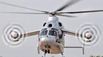 Phát triển trực thăng bay nhanh nhất thế giới với tốc độ bay 470km/giờ
