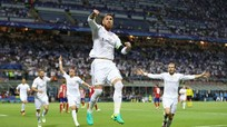 Video bàn thắng Real - Atletico