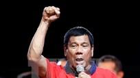 Tân Tổng thống Philippines đòi Bắc Kinh tôn trọng phán quyết Biển Đông