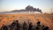 IS tung 'biệt đội tử thần' tại Iraq