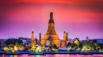 Đường bay thẳng Vinh - Bangkok: Tour trọn gói 5 ngày 4 đêm chỉ 7 triệu đồng