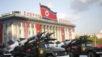 Dự thảo Nghị quyết Triều Tiên thử tên lửa bị trì hoãn bỏ phiếu