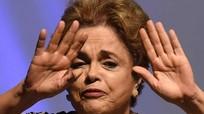 Brazil: Đình chỉ chức vụ Tổng thống có là lối thoát?