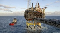 Giá dầu đang đảo ngược xu thế?