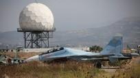 Chiến dịch tại Syria: 'màn khoe khoang' vũ khí của Nga