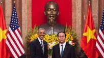 Chuyến thăm Việt Nam và chính sách 'xoay trục' của Mỹ