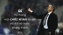 Những phát ngôn khác người của Jose Mourinho