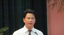 Chủ tịch tỉnh trẻ nhất nước ở Hà Tĩnh trúng cử HĐND số phiếu cao