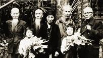 Tình cảm của Bác Hồ với người cao tuổi Việt Nam