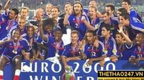 Đội tuyển Pháp nuôi mộng xưng vương