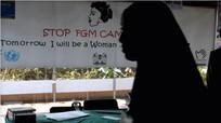 Cắt bỏ bộ phận sinh dục, một thiếu nữ tử vong