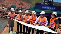 Nghệ An: Mở chiến dịch ra quân GPMB các dự án trọng điểm