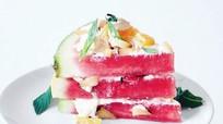 5 ý tưởng đồ ăn vặt siêu đẹp, siêu ngon