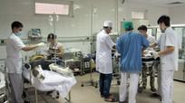 Danh tính những người Nghệ An gặp nạn trong vụ nổ xe khách tại Lào