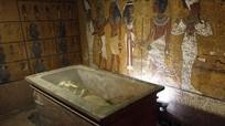 Người Ai Cập cổ dùng thiên thạch làm vũ khí
