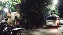 Nghệ An: Truy bắt đối tượng chém chết người tại đám giỗ