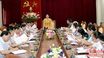 Kỳ họp thứ nhất HĐND tỉnh khóa XVII dự kiến sẽ tổ chức vào ngày 29/6
