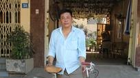 Cận cảnh những chiếc xe đạp cổ, độc ở thành phố Vinh