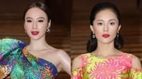 Dàn sao Việt khoe vai trần ở show Đỗ Mạnh Cường
