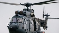 Bà Merkel bị cấm bay trên trực thăng Airbus