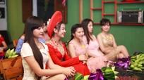 500 thiếu nữ tham gia 'Người đẹp xứ Nghệ qua ảnh'
