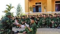 Học kỳ quân đội: Học viên trưởng thành, phụ huynh hài lòng