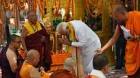 Tranh cãi thế kỷ về nơi Đức Phật sống thời trẻ