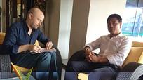 Báo nước ngoài phỏng vấn HLV Hữu Thắng về AFF Cup