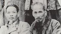 Hồ Tùng Mậu – Người cộng sự đắc lực của Nguyễn Ái Quốc