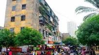 Nhà tầng Quang Trung: 'Có một tuổi thơ ngọt lừ'