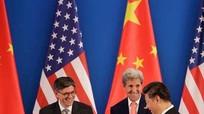 Đối thoại Mỹ - Trung: Bất đồng gặm nhấm lợi ích