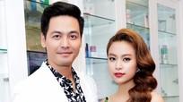 MC Phan Anh cùng Hoàng Thùy Linh đi sự kiện sau ồn ào '60 phút mở'