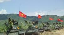 Những chiêu trò xuyên tạc hình ảnh lực lượng vũ trang Việt Nam của thế lực thù địch