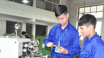 Nghệ An: Sẽ nâng mức thưởng đối với học sinh giỏi Quốc gia trong đào tạo nghề